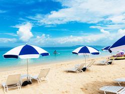 沖繩商務艙自由行四、五天