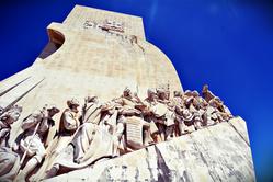 리스본 발견기념비