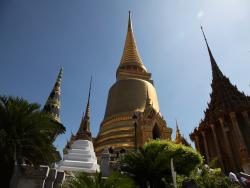泰國曼谷自由行四天