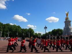 런던 자유여행 6일