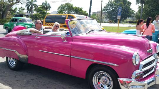 쿠바(2)+칸쿤(3) 5박 8일