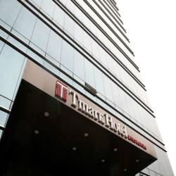 首爾市中心首選‧四星MARK系列飯店自由行