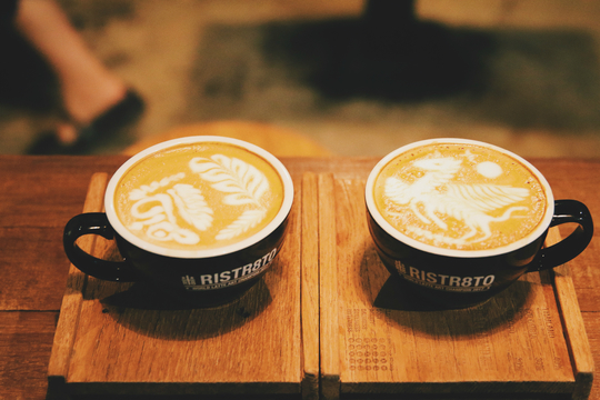 커피 님만해민 맛10