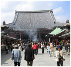 도쿄아사쿠사