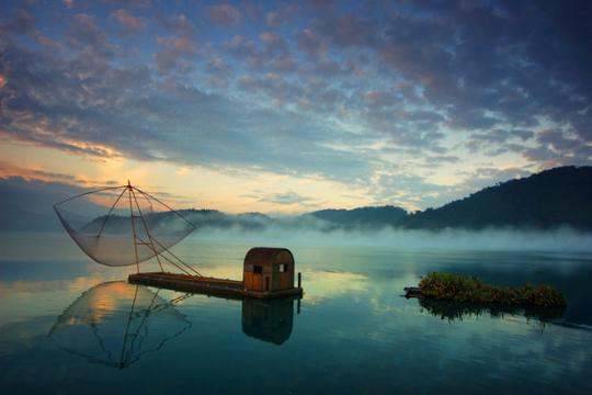 타이중 자유여행 - 3성급 호텔