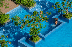 INTERCONTINENTAL NHA TRANG_Pool