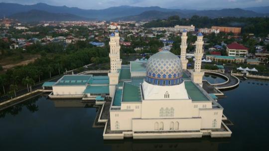 이슬람사원