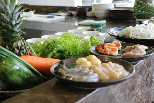 [얼리버드위크][맛10][미식] 호치민/미토/구찌 5일♥먹다죽어도 돼지♥핑크성당+현지맛집+콩까페+로컬음식