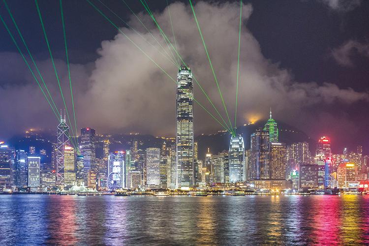 홍콩야경41
