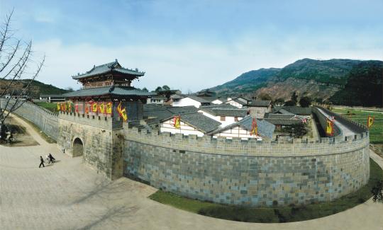 성도(청두) 삼국지 역사 기행