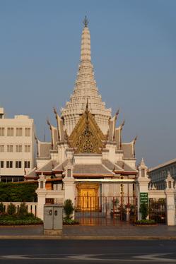 秋季促銷‧曼谷自由行五天