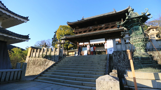 마츠야마 자유여행 3일