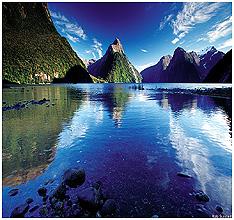 뉴질랜드 북섬