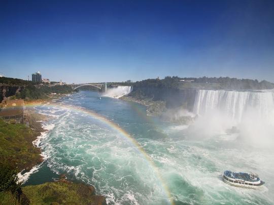 [출발확정] 9월 13일 출발 ! 캐나다 항공일주 10일