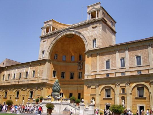 바티칸시티