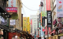 K-TRAVEL BUS 韓國深度旅遊半自助五天