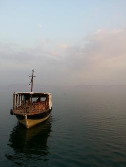 갈릴리 호수
