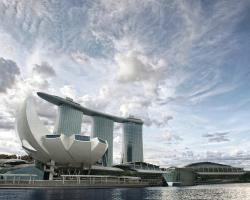 싱가포르/바탐 6일