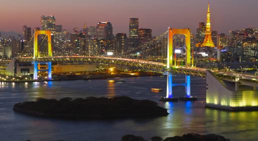 東京商務艙自由行四、五天