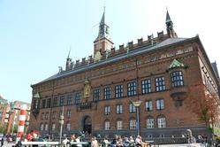 코펜하겐 시청사