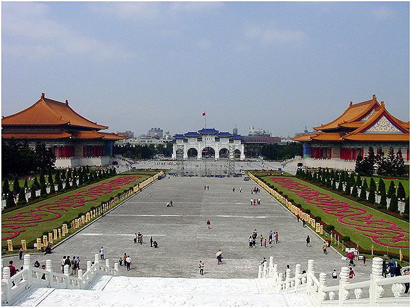 타이베이 자유여행 4일▶4성 SUN WORLD DYNASTY HOTEL - 난징동루 이케아 바로 옆◀