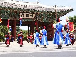 首爾K-Travel Bus半自助五日(首爾、江原道、全羅道、仁川、大邱)