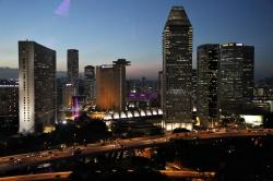 新加坡自由行四天