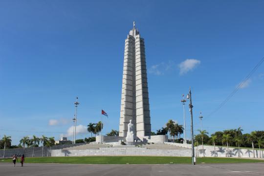 쿠바 시티투어