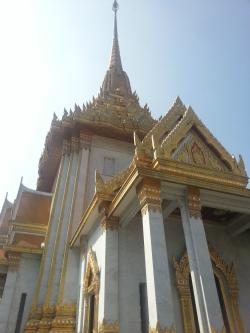 泰國曼谷自由行六天