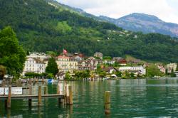 스위스/이탈리아 자유여행 9일