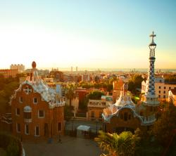바르셀로나 자유여행 6일