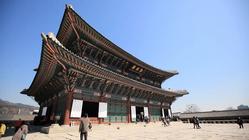 首爾自由行三天