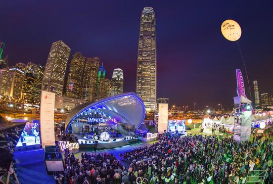 홍콩자유여행 3일