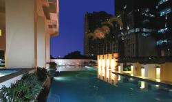 [마닐라 자유여행] 3성급 호텔