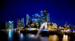 [부산 직항] 싱가폴 관광+자유일정