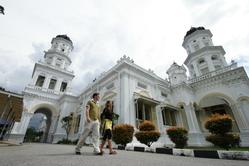 [3國투어]싱가포르/바탐 #조호바루관광 #꽉찬일정