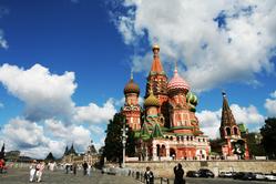 [역사와 문화] 러시아일주 5~6일 (모스크바/상트페테르부르크)