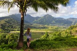 [오픈카2일] 하와이 카우아이+오아후 자유여행 7일