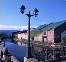 홋카이도(北海道) 3일 - 북해도, 삿포로