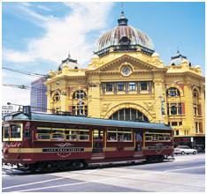 [세계에서 가장 살기 좋은 도시 1위(2011~2017)] 멜버른/시드니