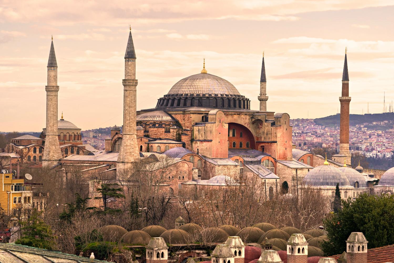 [오감만족4567]터키일주 9일