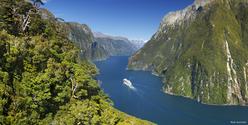 호주/뉴질랜드 남북섬 10-12일