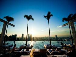싱가포르 자유여행◈인기BEST!마리나베이샌즈◈